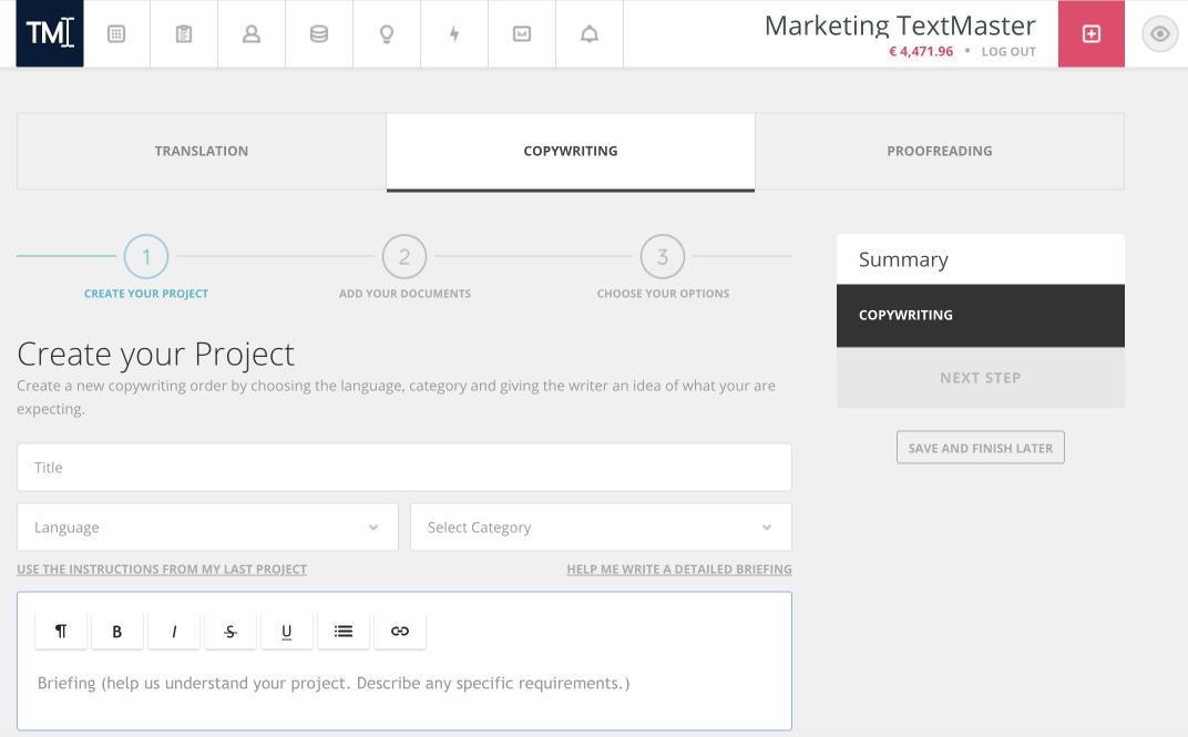 copywriting-project-textmaster